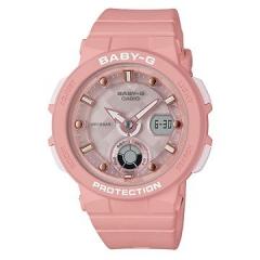 BGA-250-4A BABY-G 休閒手錶 沙灘旅行者系列
