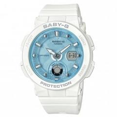 BGA-250-7A1  BABY-G 休閒手錶 沙灘旅行者系列