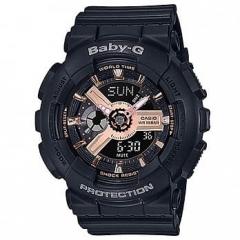 BA-110RG-1A BABY-G 休閒手錶
