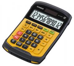 Casio WM-320MT 計數機 黃色