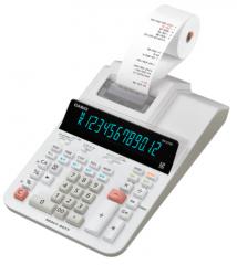 Casio DR-270R 計數機 白色