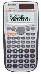 Casio FX-50FHII 涵數計數機 灰色