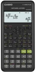Casio FX-350ES PLUS-2WD TW 涵數計數機 黑色