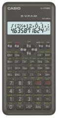 Casio FX-570MS-2-W-DT-W 涵數計數機 黑色