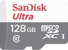 SANDISK ULTRA MICROSDXC (SDSQUNR) 128 GB