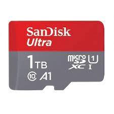 SanDisk ULTRA MICROSDXC (SDSQUA4) 1 TB