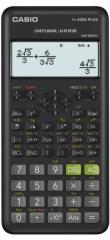 Casio FX-82ES PLUS-2-WDTW 涵數計數機 黑色