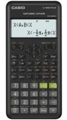 Casio FX-95ES PLUS-2-WDTW 涵數計數機 黑色