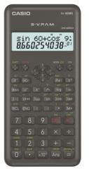 Casio FX-95MS-2-W-DH-W 涵數計數機 黑色