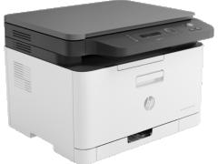 HP Color Laser MFP 178nw 彩色鐳射打印機WiFi 3合1