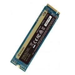 Verbatim Vi3000 M.2 NVMe 1.3 internal SSD 1TGB
