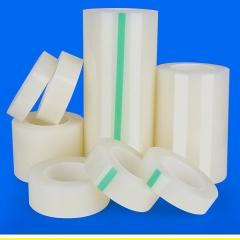 PE 靜電保護膜 防塵保護貼 低黏 100CM