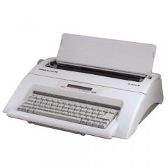 Olympia Carrera Deluxe MD 打字機