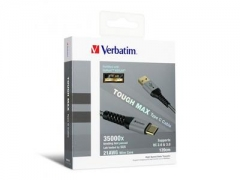 Verbatim 65989 Type C to A  21AWG Cable USB 2.0充電線