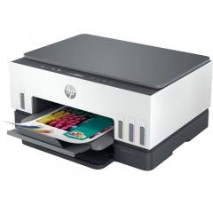HP Smart Tank 670 多合一打印機 3合1供墨式 WIFI 雙面打印 6UU48A