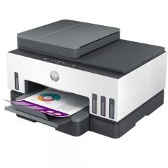 HP Smart Tank 790 多合一打印機 4合1供墨式