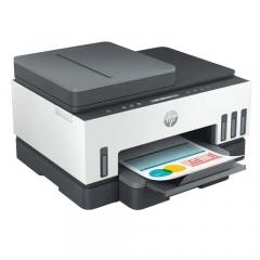 HP Smart Tank 750 多合一打印機 3合1供墨式