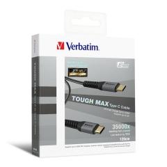 Verbatim 66065 C to C TOUGH MAX (Kevlar) Cable 充電線