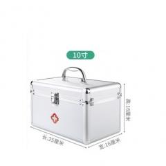 A100 D系列 藥箱 醫護箱 急救箱 10寸經典款 D10