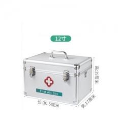 A100 D系列 藥箱 醫護箱 急救箱 12寸經典款 D12