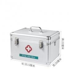 A100 D系列 藥箱 醫護箱 急救箱 14寸經典款 D14