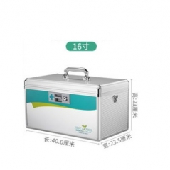 A100 B系列 藥箱 醫護箱 急救箱 16寸 B16