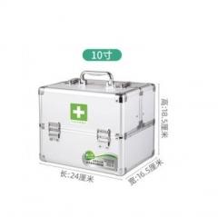 A100 A系列 藥箱 醫護箱 急救箱 雙層10寸 A10