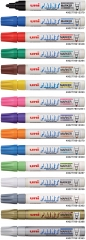 Uni PX-20 漆油筆 PX20 Paint Marker 黑色3支裝