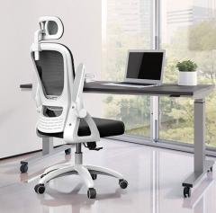 FAX88 Soho P系列 辦公椅 電腦椅 書房椅 升降扶手 黑框黑布