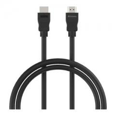 Verbatim 66578 V1.4B HDMI to HDMI Cable 黑色