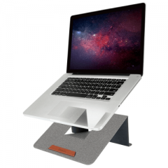 Verbatim 66377 Liftup Laptop Stand 灰色