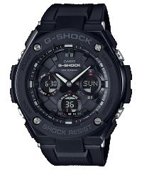Casio G-SHOCK GST-S100G-1B 黑色