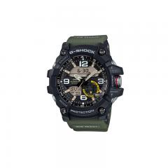 Casio G-SHOCK GG-1000-1A3 黑綠色