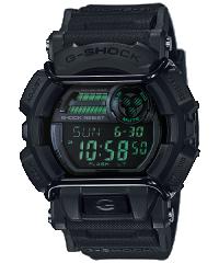 Casio G-SHOCK GD-400MB-1 黑色