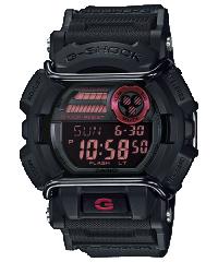 Casio G-SHOCK GD-400-1 黑色