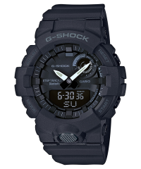 Casio G-SHOCK GBD-800-1B 黑色