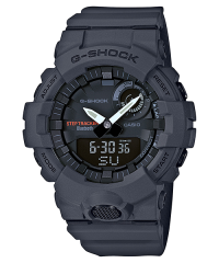 Casio G-SHOCK GBA-800-8A 灰色