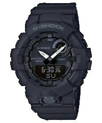 Casio G-SHOCK GBA-800-1A 黑色