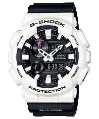 Casio G-SHOCK GAX-100B-7A 白黑色