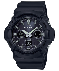 Casio G-SHOCK GAS-100B-1A 黑色