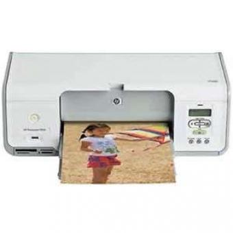 HP  Photosmart 7830  噴墨打印機