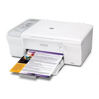 HP Deskjet F4280 (3合1) 噴墨打印機 (Print / Copy / Scan)