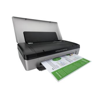 HP Officejet 100 mobile printer (藍芽) 噴墨打印機