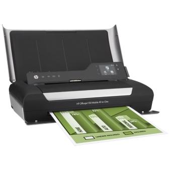 HP Officejet 150 mobile printer (3合1) (藍芽) 噴墨打印機 (