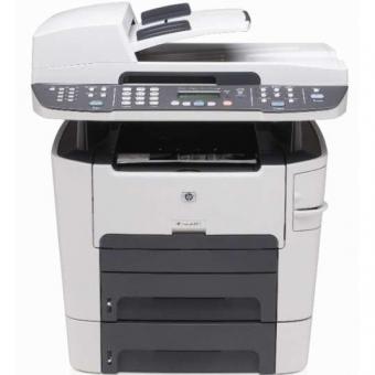 HP LaserJet 3392 (4合1) (自動雙面) (網絡) 鐳射打印機 (Print /