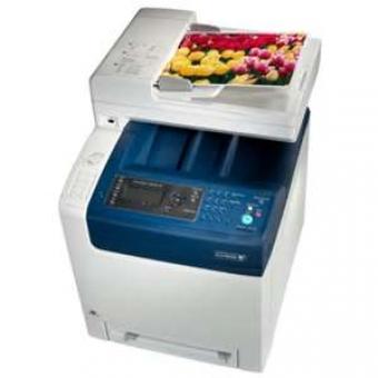 Fuji Xerox DounPrint CM305df (4合1) 彩色鐳射打印機
