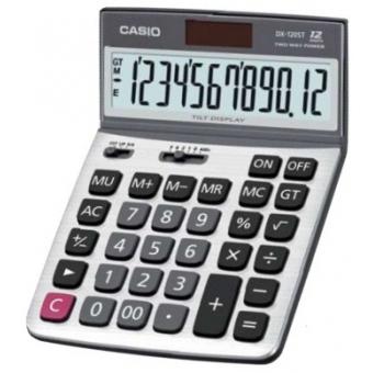 Casio DX-120ST 計數機 (12位)
