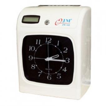 JM-168 電子咭鐘機(雙色機)