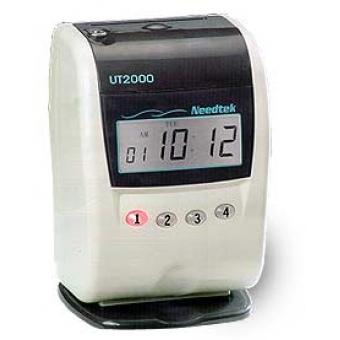 Needtek UT-2000 電子咭鐘機