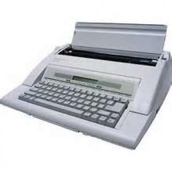 Nippo NS-300S (20字位 Display) 打字機